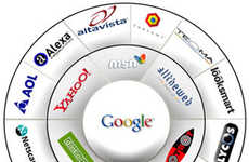 68 Incredible Search Engines and Online Navigation Innovations