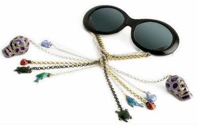 Quirky Statement Sunglasses