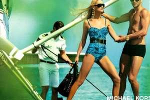 Michael Kors Cruise 2009 Ads Look Like Tabloid Shots