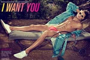 10 Ways to Say 'I Want You'