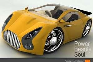 Zero-Emission Aston Martin DBGT 2025 Runs Off Hydrogen