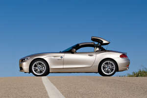 BMW Launches The New Z4