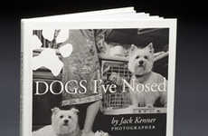 Jack Kenner's 'Dogs I've Nosed' Showcases Animalistic Expression