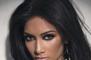 Nicole Scherzinger's Promo Fashion for Pussycat Dolls Tour