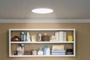 Velux 'Sun Tunnel' Lights Make Daylighting Feasible for Every Home