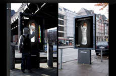 Interactive Graffiti Billboards