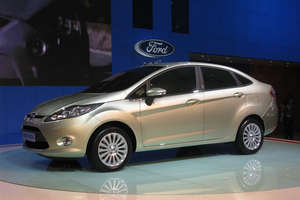 Ford Recruits Drivers for Free Fiestas