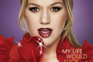 Kelly Clarkson Expresses Her Approval of 'All I Ever Wanted' Pics