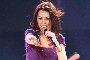 Miley Cyrus, Jonas Brothers For 'Kids' Inaugural'