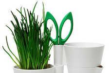 Countertop Mini Plant Pots