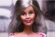 Digitally Aged Dolls