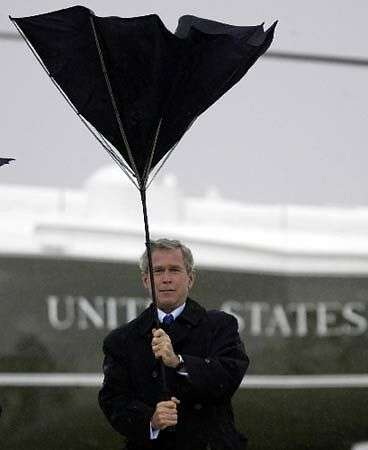 35 End-of-an-Era Dubya-Inspired Momentos