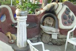 Cob Ovens Are Eco-Friendly and Fuel Efficient