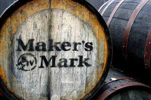 Maker's Mark Proves That Bourbon Should be Green
