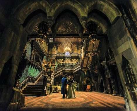 Monstrous Museum Exhibitions