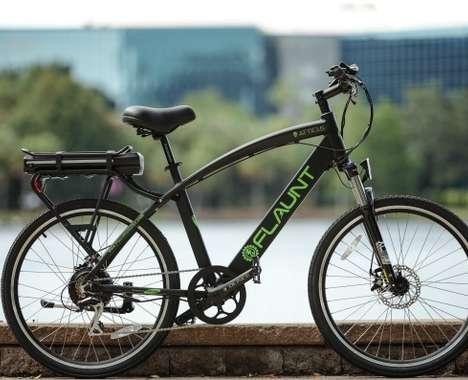 Inexpensive Electric Bikes