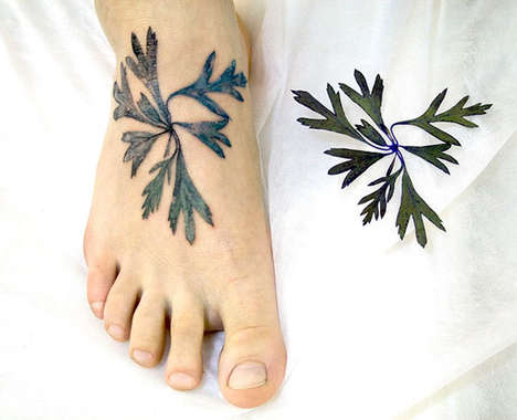 64 Creative Tattoo Ideas