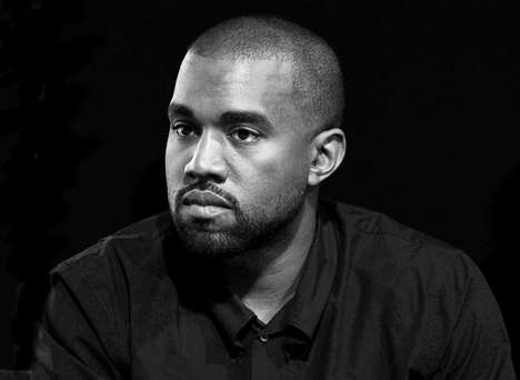 Celebrity Rapper University Classes - This College Course is Based Around the Topic of Kanye West