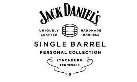 Bespoke Whiskey Barrels - Jack Daniel's 'Personal Collection' Prepares Custom Whiskey Barrels