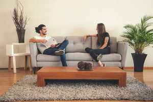 'Burrow' Delivers Designer Couches That Assemble in Minutes