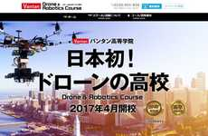 Drone Piloting Courses