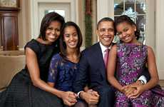 Feminist Presidental Essays - Barack Obama Explained the Damage of Gender Stereotypes for Glamour