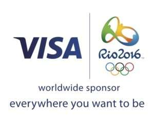 Olympic Partnership Rideshares - Visa RioPool Unites Riders from Various Backgrounds and Cities