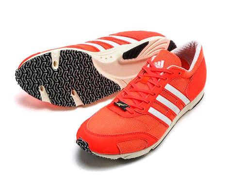 Japan-Inspired Sneakers