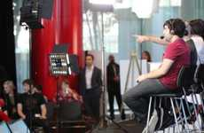 Soda Brand Gaming Competitions - Coca Cola Hosted a Seven Hour Gaming Event at Its Headquarters