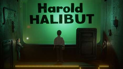 Claymation Video Games - 'Harold Halibut' Will Let Gamers Digitally Control Physical Objects
