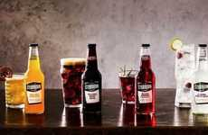 Uniquely Flavored Craft Sodas - PepsiCo Launches Craft Soda Line Called 'Stubborn Soda'