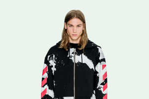 Virgil Abloh's OFF-WHITE Released an Eclectic Fall/Winter Collection