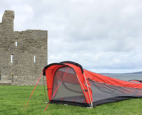 Multi-Functional Solo Tents