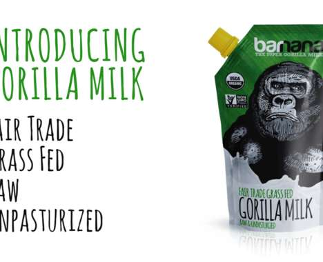 17 Alternative Animal Milk Products