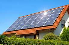 Solar Panel Roofing