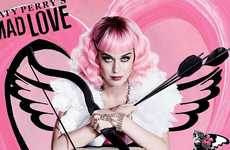 Celebrity-Branded Chatbots - Katy Perry's Chatbot Has Quizzes to Help Fans Pick Which Perfume To Buy