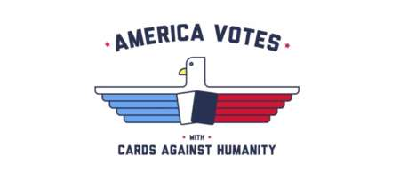 Politically Biased Card Games - The Cards Against Humanity Hillary Pack Gives Money to Her Campaign