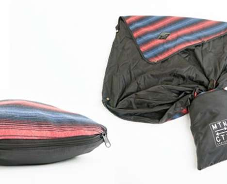 Multi-Use Sleeping Bags