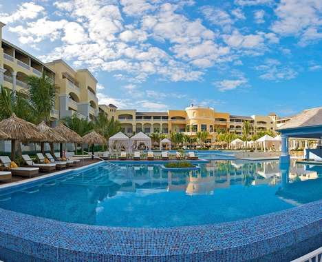24-Hour All-Inclusive Resorts