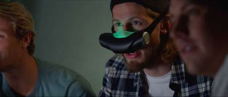 Virtual Reality Scent Devices - The 'Nosulus Rift' is for 'South Park: The Fractured but Whole'