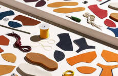 John Lobb's New Made-To-Order Service Offers Customized Shoes