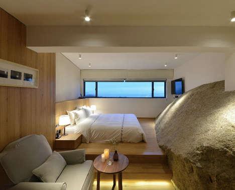 Integrated Landscape Hotels