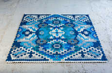 Scaled Traditional Rugs