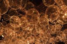 Soda-Themed Art Pavilions - The Coca Cola Pavilion Offers an Immersive, Multi-Sensory Experience