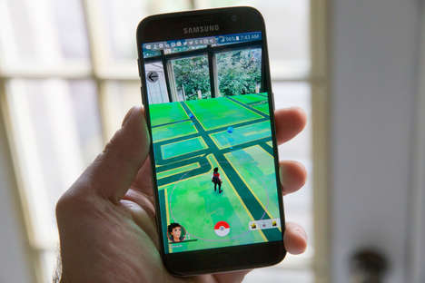 Lifetime Video Game Bans - Pokemon GO will Issue Lifetime Bans to Users Who Are Discovered Cheating