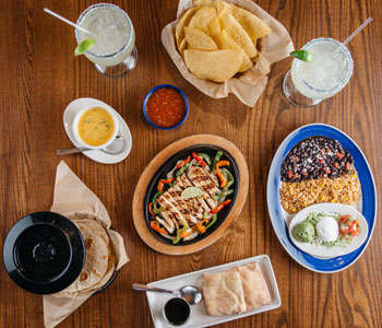 Festive Fajita Promotions - This Chain is Celebrating National Fajita Day with a Special Meal Deal