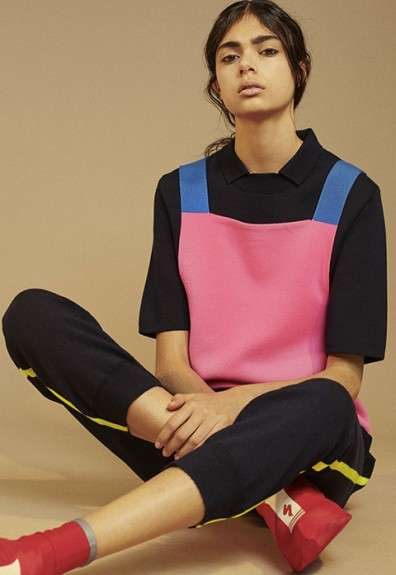 Rave-Inspired Unisex Fashion - This German Clothing Brand is Changing the Scene's Lack of Color