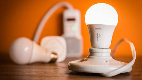 Voice-Controlled LEDs - Ledvance's Lightify Bulbs are Compatible with the Amazon Alexa
