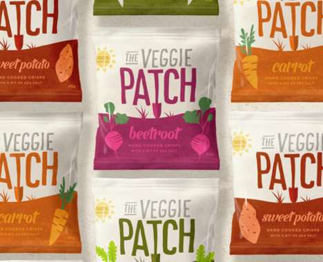 43 Nutritious Snack Labels