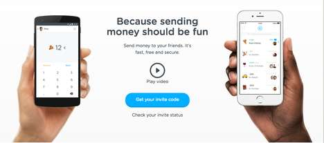Speedy Social Payment Apps - The Cookies App Fills the Peer-to-Peer Payment Need in Germany